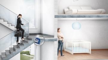 Isolamento anticalpestio: Schöck presenta Tronsole®, innovativa soluzione per insonorizzare il vano scale