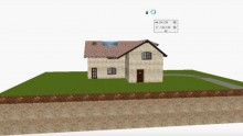 MasterCAD 3D v.5, ecco la nuova versione del Cad/BIM con rendering in tempo reale