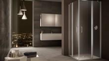 Le nuove cabine doccia firmate Provex: nasce la linea Look