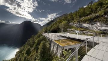 L'architettura norvegese negli scatti di Ken Schluchtmann in mostra a Milano
