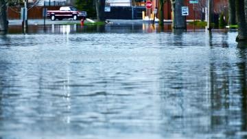 Ecco le linee guida per gli interventi di mitigazione del rischio idrogeologico