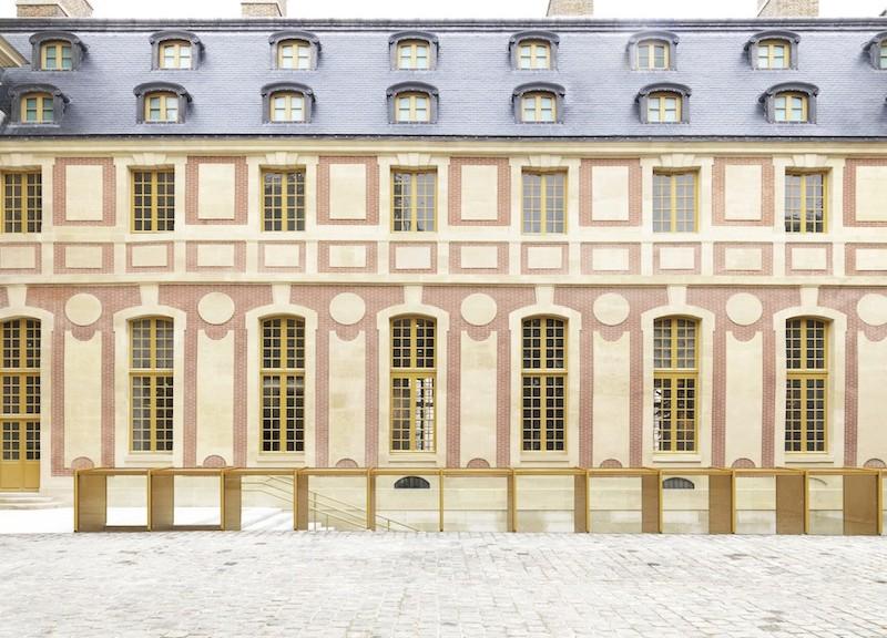 © André Morin/Dominique Perrault Architecture/Adagp