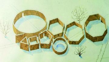 Progetto del paesaggio: borse di studio dalla Fondazione Benetton Studi Ricerche