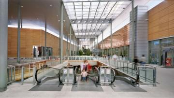 Centri commerciali: quello che c'è da sapere per la progettazione antincendio