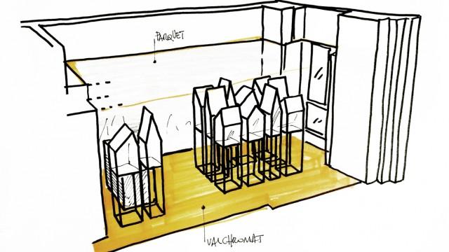 Concept store Civita