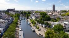 La Biennale Barbara Cappochin punta i fari sulle 'capitali verdi europee'