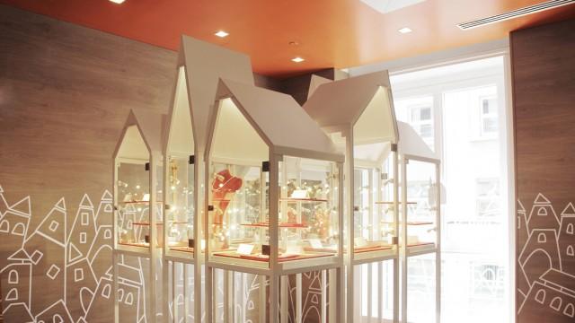 Concept store Civita, Milano
