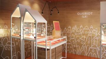 Studio14 realizza il primo Concept Store di Civita