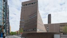 Tate Modern: apre la Switch House di Herzog & de Meuron