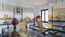 Le Mindmaps di Giulio Ceppi in mostra a Bellagio
