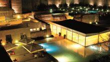 Un hotel sostenibile fra le cave: il Cave Bianche Hotel sull'isola di Favignana