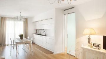 Risparmio energetico e comfort abitativo: un appartamento di 120 mq a Conegliano (TV)