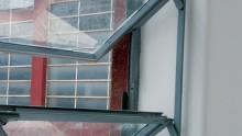 Serramenti in ferro finestra nelle architetture storiche: come intervenire?