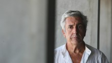 João Nunes: Il paesaggio è una conseguenza della vita