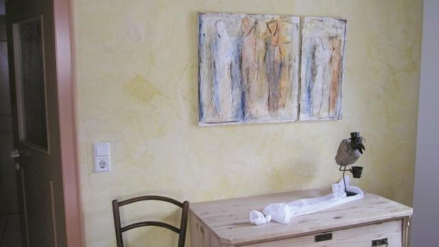 Rasanti per finiture murali: Röfix Polidekor Fino al grassello di calce è ecologico e traspirante