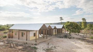 Architettura (e) etica: l'orfanotrofio ad Haiti di Bonaventura Visconti di Modrone
