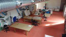 Presentato il nuovo Laboratorio Restauri delle Gallerie degli Uffizi