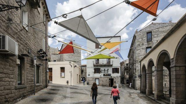 Piazza Faber: Alvisi + Kirimoto e Renzo Piano omaggiano Fabrizio De Andrè