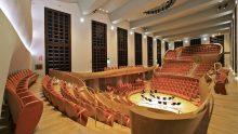L'Auditorium Giovanni Arvedi di Cremona, connubio di architettura e ingegneria acustica