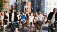 Copenhagen premiata per le politiche a favore degli spazi pubblici