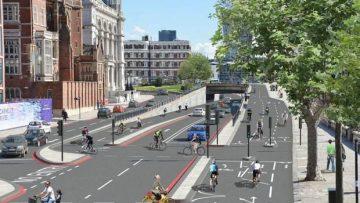 Mobilità sostenibile: firmato il decreto da 35 milioni per progetti green