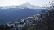 Fare paesaggio: il premio a due Comuni del cuneese