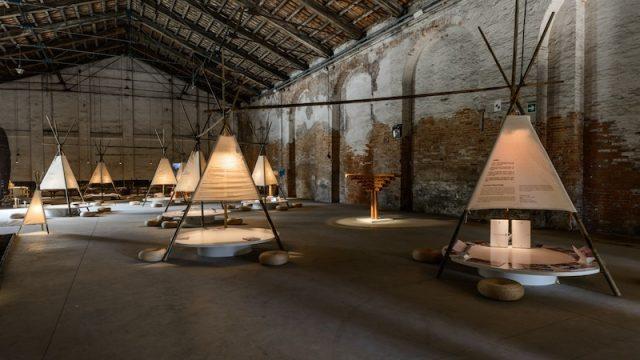 Biennale Venezia 2016: dieci padiglioni da non perdere