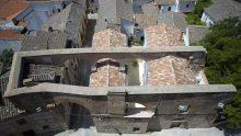 Nuove abitazioni nell'antica cinta muraria: il restauro secondo Paredes Pedrosa arquitectos