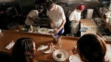 Progettare i ristoranti: l'organizzazione di spazi e funzioni