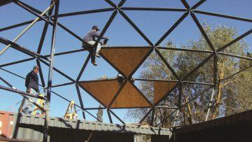 Rigenerazione sociale e territoriale in Biennale: elNodo Estación Creativa