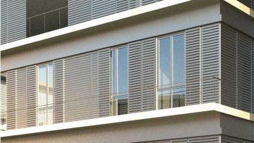 Schermature mobili: criticità dei requisiti minimi e calcolo del fattore di trasmissione solare