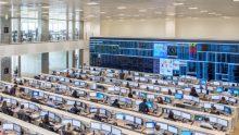 La nuova sede di un data center a Pisa ha il più grande videowall d'Italia