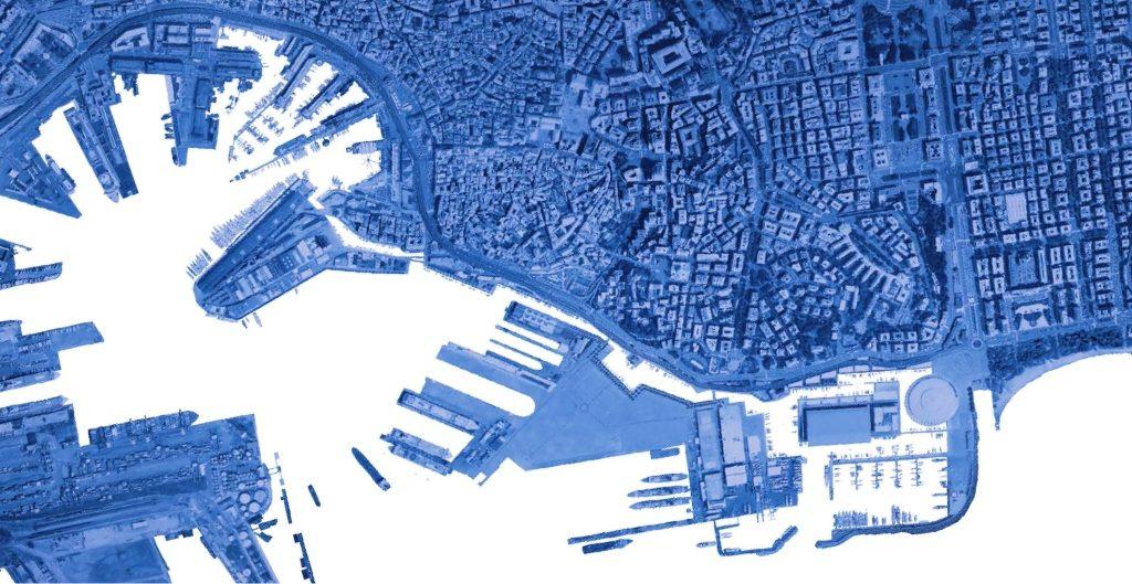 Masterplan Blueprint © RPBW