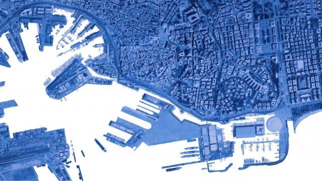 Il concorso di idee per il waterfront di Genova di Renzo Piano va online