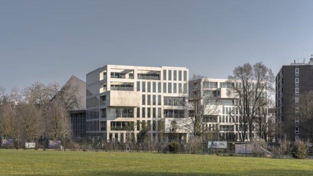 Rigenerazioni urbane: l'Holland Green di OMA e Allies and Morrison a Londra