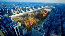 Grattacieli del futuro: cinque proposte da quei visionari di eVolo