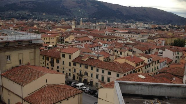 Concorso per il Parco Centrale di Prato: i dieci finalisti