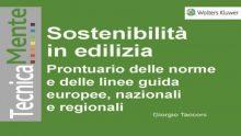 Sostenibilità in edilizia: c'è il nuovo e-book