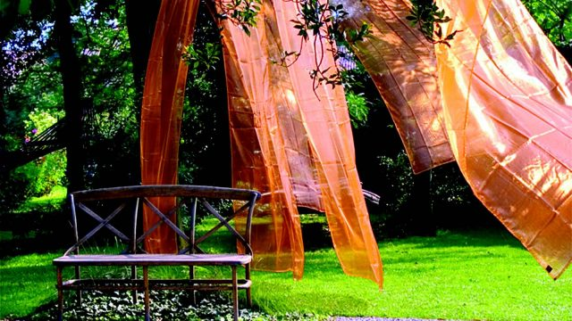 Gli utilizzi terapeutici dei giardini bioenergetici