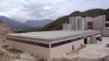 Le malte e le soluzioni per l'edilizia RÖFIX saranno prodotte anche a Oricola (AQ)
