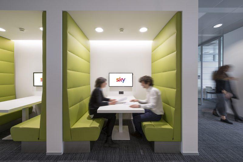 Italia Affida A Building Si Sky Nuovo info Per 3Architetto Degw Il lKT3FJc1