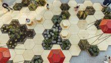 Com'è Zighizaghi, il nuovo giardino urbano di Favara