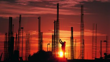 Appalti pubblici di ingegneria e architettura: gare a +41,1% nell'estate 2016
