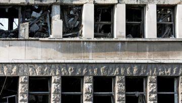 Per un piano di prevenzione del rischio sismico: le proposte delle professioni tecniche