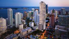 Brickell Flatiron, il grattacielo a Miami che parlerà italiano
