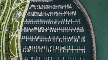 Cersaie 2016: porti e coste italiane al centro di Cer-Sail
