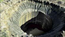 Sinkhole: il fenomeno delle voragini che fa paura in Italia