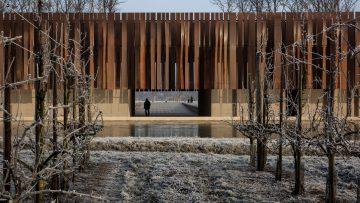 Hofheide: un crematorio diverso dagli altri
