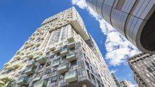 Carbuncle Cup 2016: l'edificio più brutto del Regno Unito è il Lincoln Plaza Housing