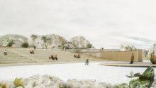 Un'ex cava diventa teatro: AM3 e Cannone architetti vincono il concorso per Cefalù